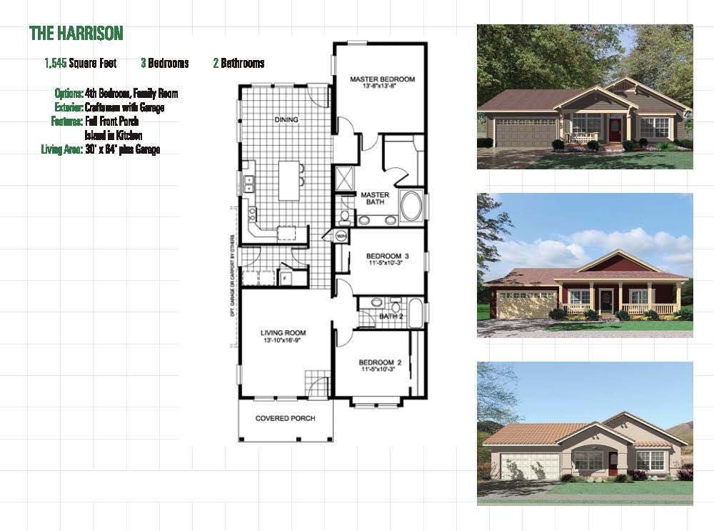 Floor plans bc custom modular homes for Custom house plans with photos